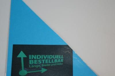 Dreieckstasche Selbstklebeprodukte