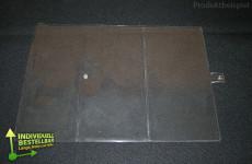 Umschlaghüllen mit Druckknopf