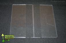 Umschlaghüllen mit Stanzung