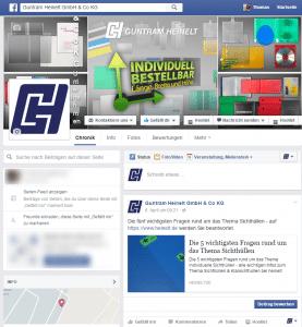 neue-Facebook-Seite